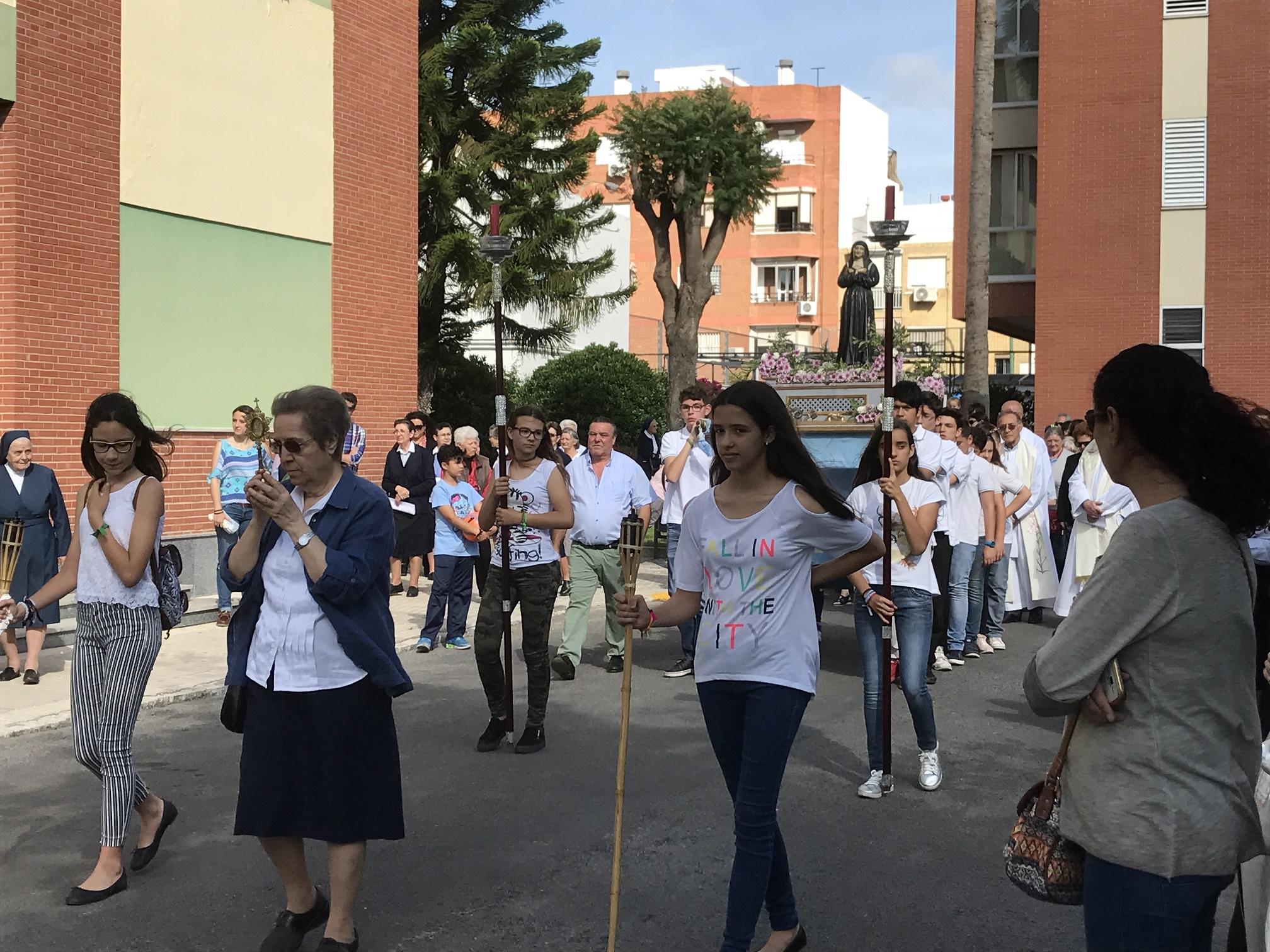 Santa Luisa 2017