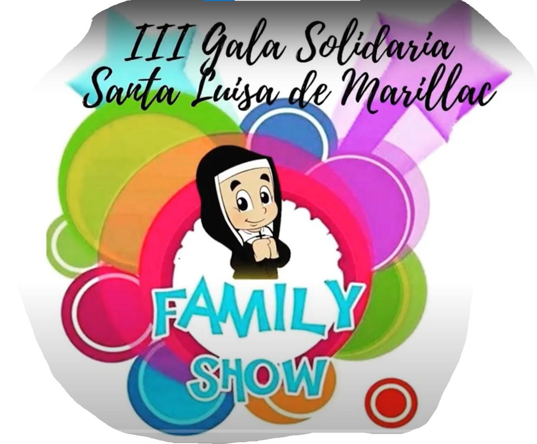 III Gala Solidaria Santa Luisa de Marillac